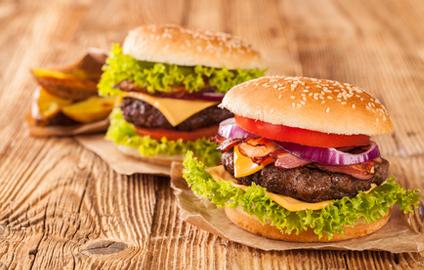 Hamburger richtig machen
